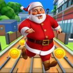 Crazy Santa