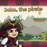 John, the pirate