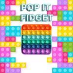 Pop It Fidget