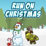 Run On Christmas