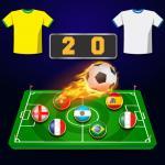 Soccer Caps League